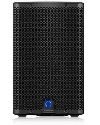 """Turbosound IQ10 10"""" 2-Way Active Speaker, 2500W, Black"""