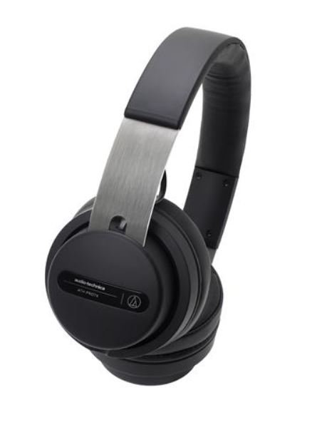 Audio-Technica ATH - PRO7 X Professional Over - Ear DJ Monitor Headphones