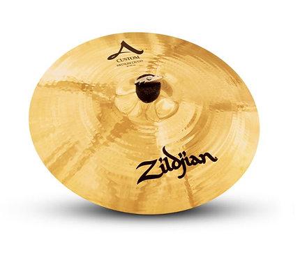 "Zildjian A20826 16"" A Custom Medium Crash Cymbal"