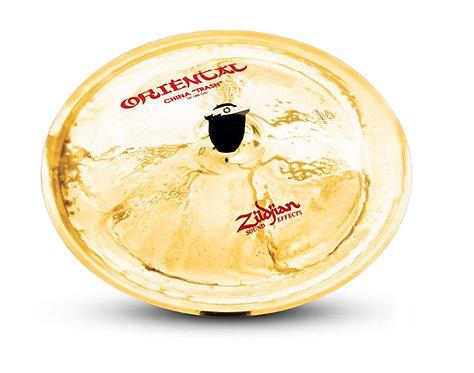 "Zildjian A0616 16"" Oriental China Trash"