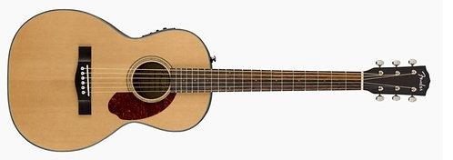 Fender CP-140SE Acoustic Guitar, Classic Design, Parlor w/ Case, 09627122XX