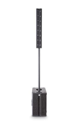 HK Audio HKSMARTBASE Smart Base Single System Smart Base Portable PA Bundle