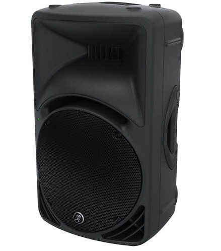 "Mackie SRM450v3 12"" Portable Powered Loudspeaker 1000W"