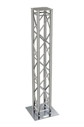 Global Truss Truss Totem 2.5A 8.2' (2.5M) Square Truss Totem Kit With Cover