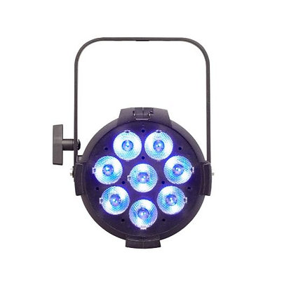 ETC ColorSource PAR RGBL LED Par With Edison Cable