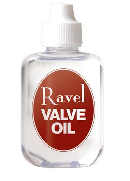 Ravel OP049 - Valve Oil, 1.4oz Bottles, One Dozen (12)