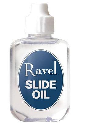 Ravel OP050 - Slide Oil, 1.4oz Bottles, Package of 12