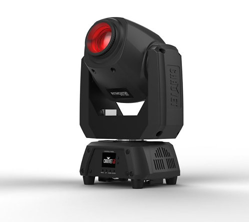Chauvet DJ Intimidator Spot 260 75W Moving Head LED Spot With Color & Gobo Wheel