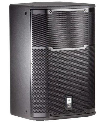 "JBL PRX415M 2-Way 15"" Stage Monitor"