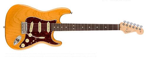 Fender STRAT-AMPRO-RW-DIS American Professional Stratocater [DISPLAY MODEL] Elec