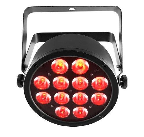 Chauvet DJ SlimPAR T12 USB 12x 2.5W RGB LED PAR Can,