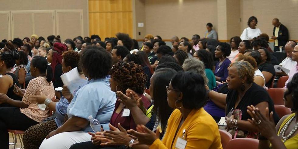 5th Black Mental Health Symposium