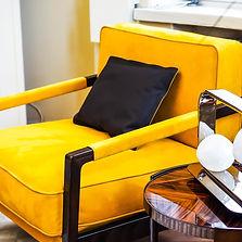 FENDI Casa Kathy Armchair Nemus Luxury I