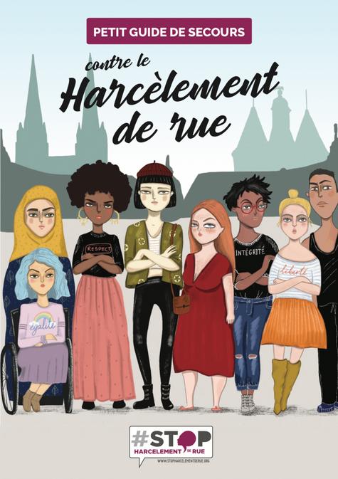 Guide Stop Harcèlement de Rue Bordeaux