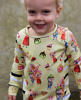 irinché, irinche, illustrations, pattern, motif, clipart, boy, garçon, enfant, textile, pullover, child, clothes