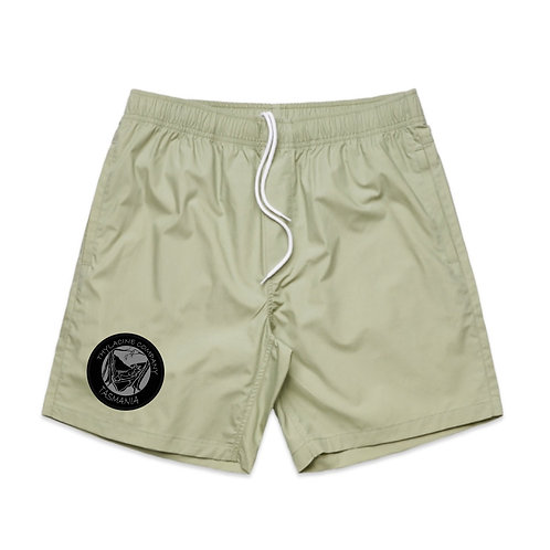 In to the wild Beach Shorts
