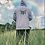 Thumbnail: In to The Wild Hood - Grey Marle