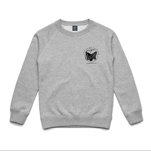 In To the Wild Kids Crew - Grey Marle