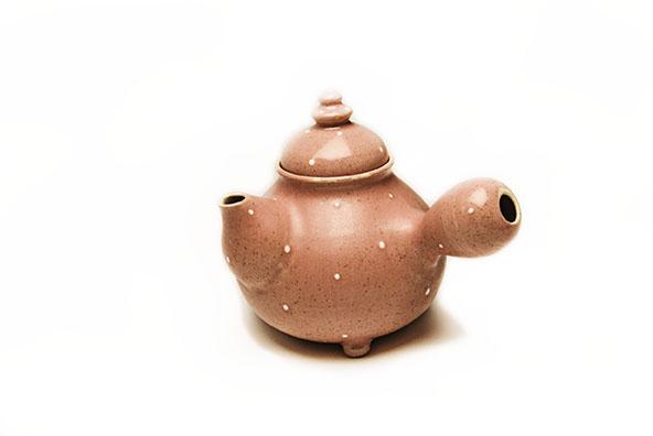 Miss Teapot
