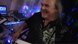 Rick au Keytar