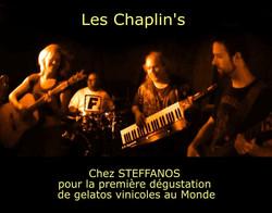 Chaplin's