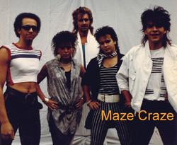Maze Craze 1987