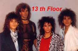 13 th Floor 1987-1988