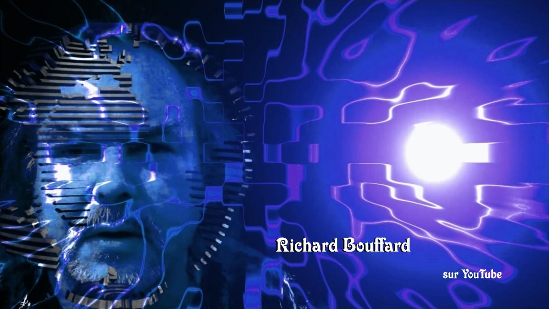 Richard Bouffard YouTube