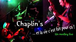 Chaplin's medley live 1