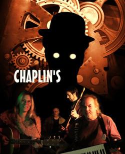 Chaplin's 2013-2014