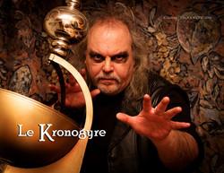 Richard Bouffard Le Kronogyre