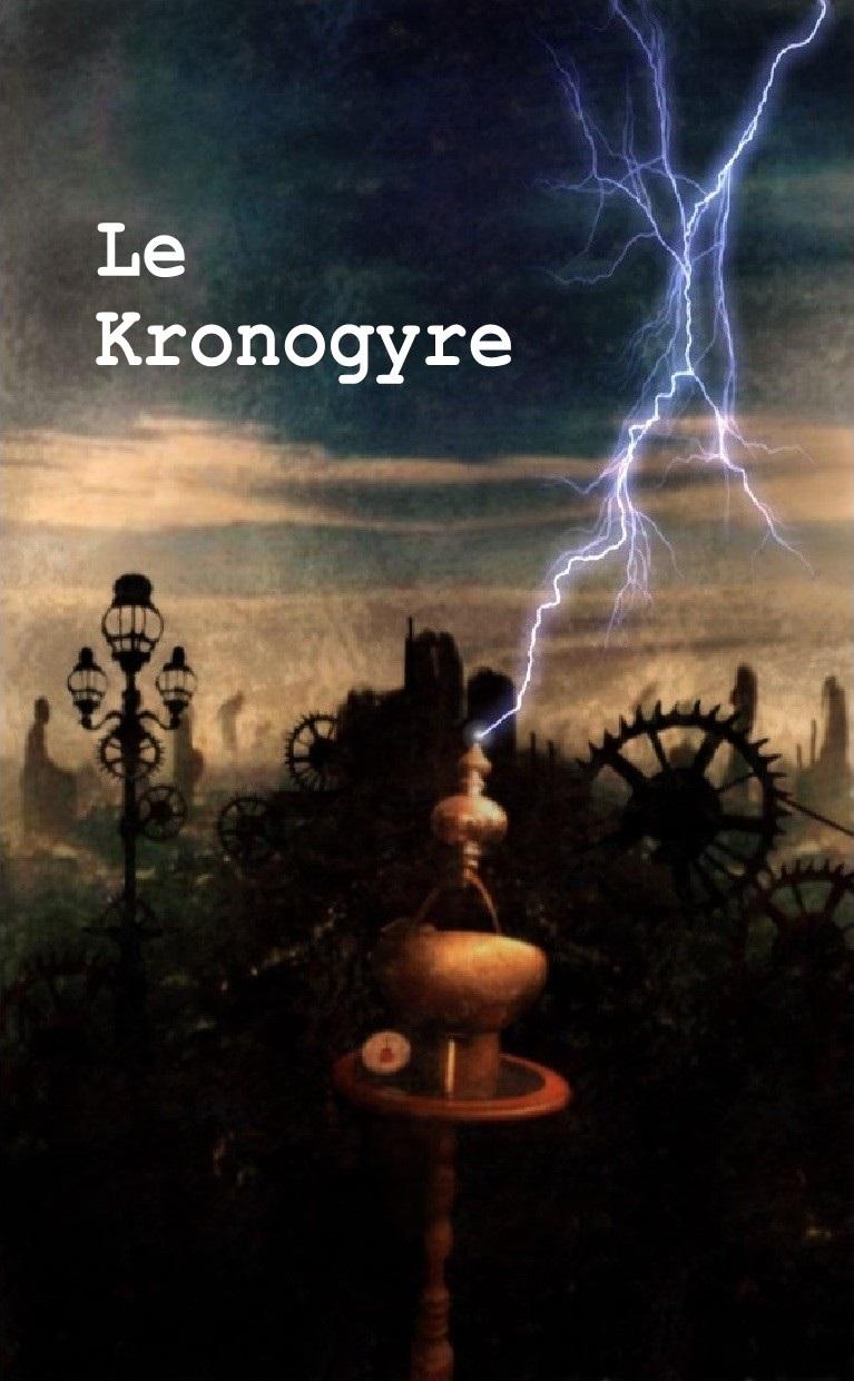 Le Kronogyre