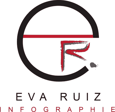 Eva Ruiz inphographie