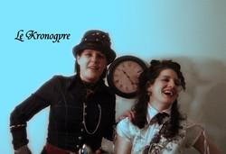 La Marquise  et la Comtesse