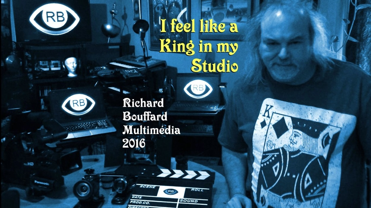 studio RB multimedia 4