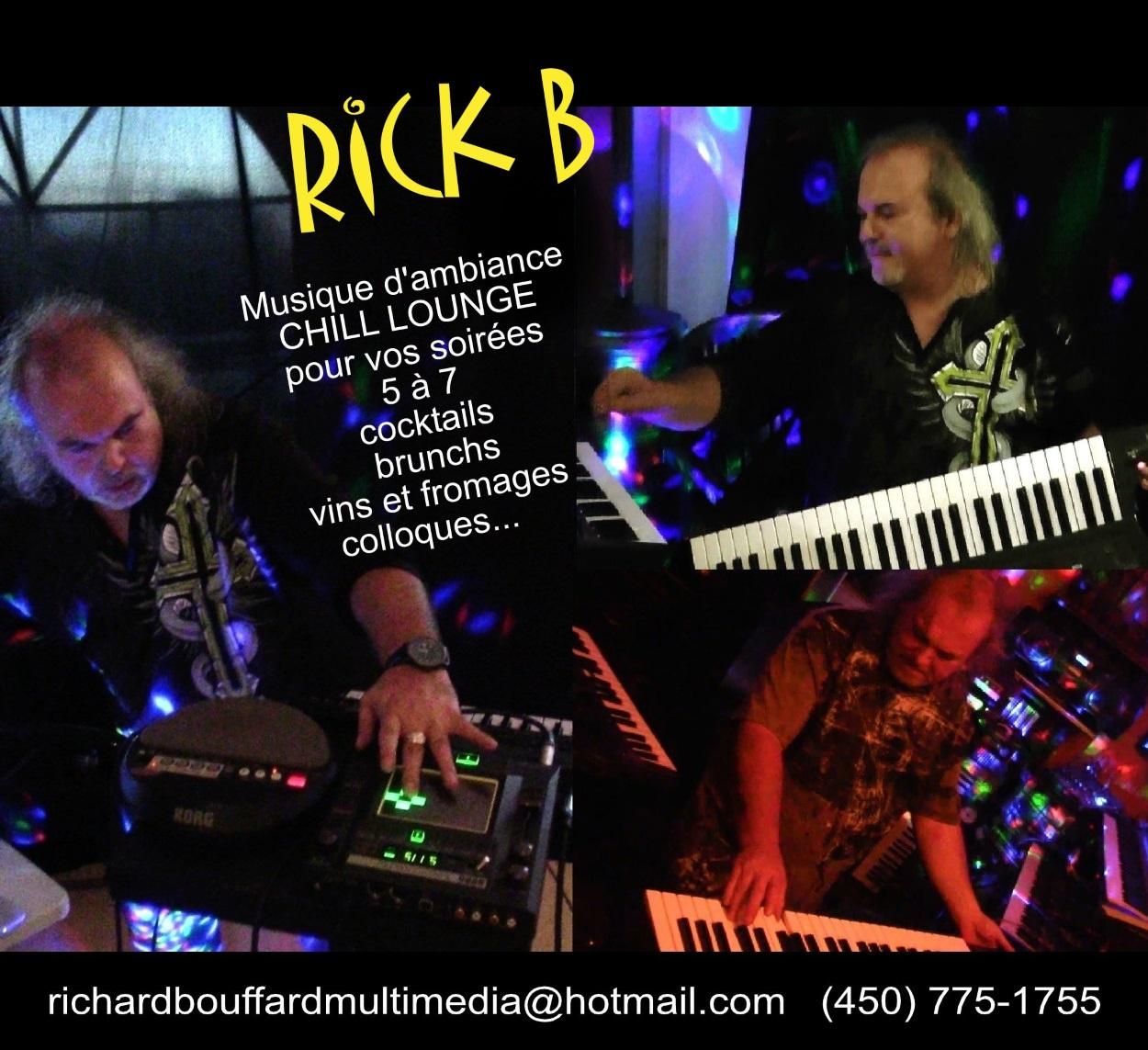 Rick B