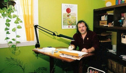 Atelier Rick VSD