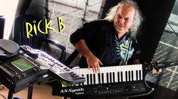 Rick B 2016