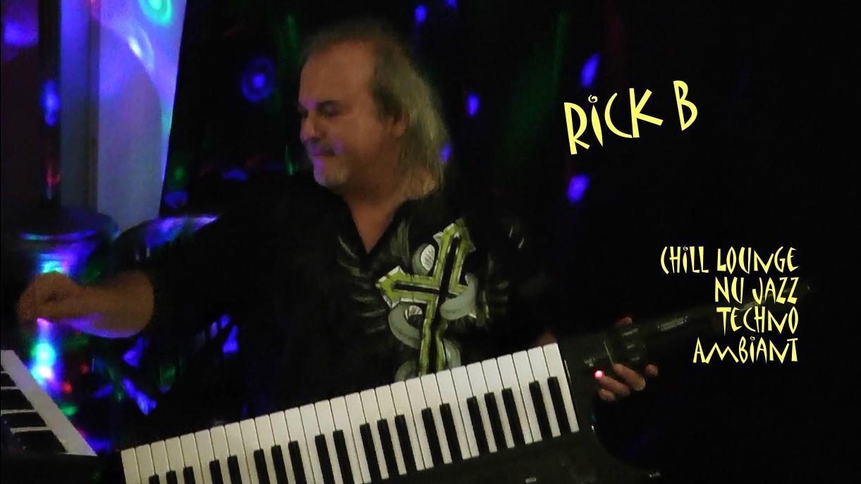 Rick B Chill lounge