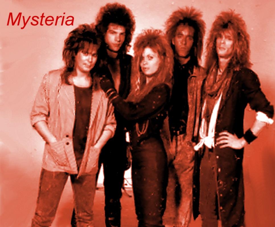 Mysteria 1989