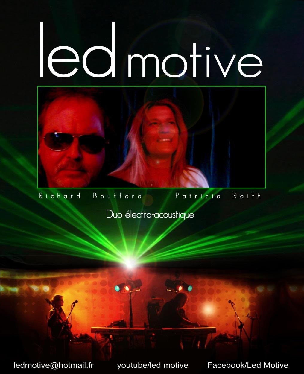 Led Motive 2002-2014