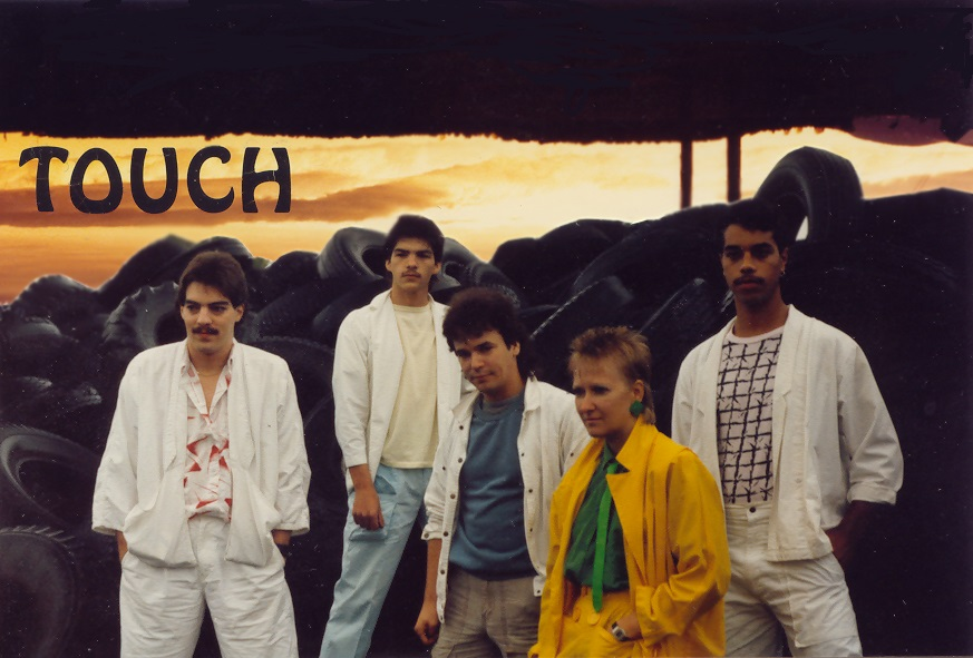 Touch 1986-1987