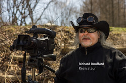 Richard Bouffard réalisateur