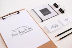 logo, projekt graficzny