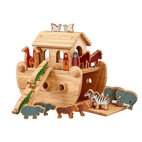 Junior Noah's Ark