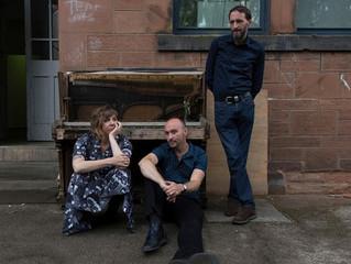 Alasdair Roberts, Amble Skuse and David McGuinness Guardian folk album of the month.