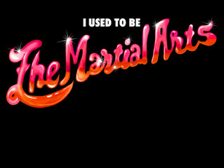 The Marshall Arts 'I Used To Be' now out on Last Night From Glasgow on CD, Vinyl and Digital
