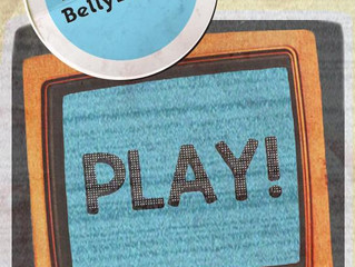 The Belly Buttons 'Play' EP