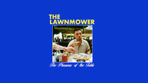 The Lawnmower, The Pleasures of the Table out now on El Rancho Records
