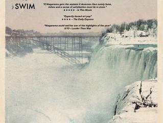 How To Swim Album 'Niagarama' Voted top album of 2014 on Jockrock